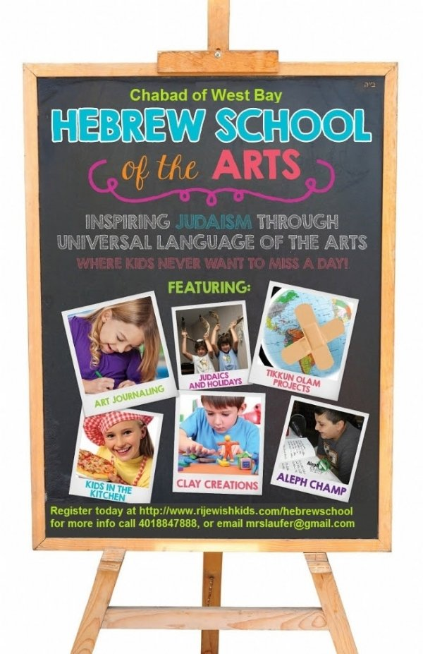 The Arts Hebrew School Warwick RI.jpg